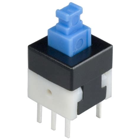 Push Button Onoff Ds 500 push on switch 6 pin buy india robomart