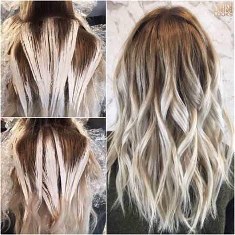 does hair look like ombre when highlights growing out contagem regressiva p ficar loira novamente falta s 243 1 m 234 s
