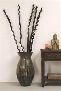 Large Vase With Sticks Bamboo Sticks In Vase Vases Sale