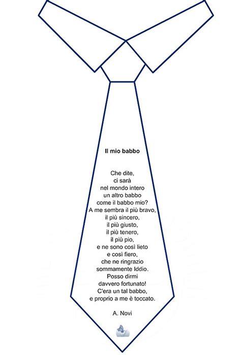 festa pap 224 poesia il mio babbo scritta dentro la