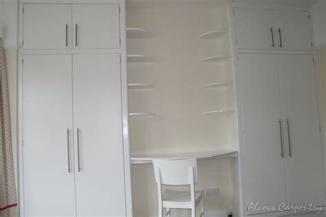 Home Interior Ideas Pictures london fitted wardrobes alcove carpentry