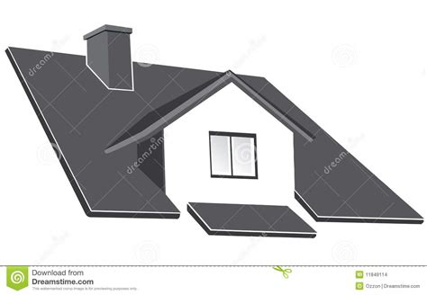 ruff house house ruff stock images image 11849114