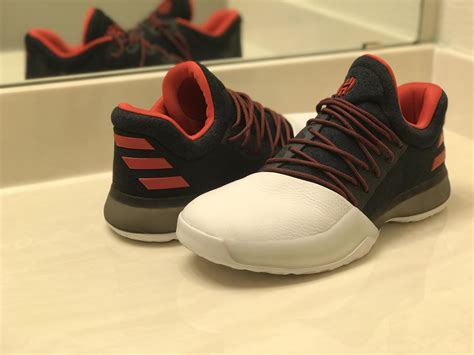 harden sneakers any for the harden vol 1s sneakers