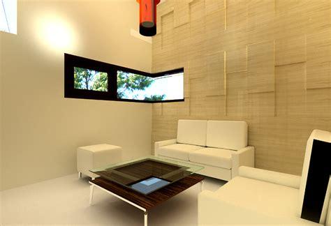 desain interior rumah minimalis modern gambar  foto