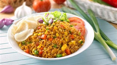cara membuat nasi tim jagung resep dan cara membuat nasi goreng jagung manis jual