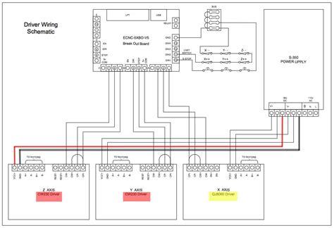 cw230 driver cnc wiring diagram free wiring