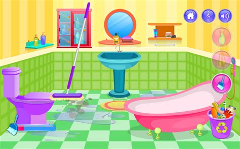 play my house my house cleanup android apps on google play