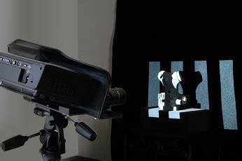 3d white light scanner complete the shelf 3d system