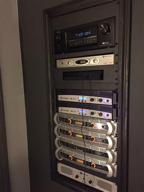 Home Design Audio Las Vegas by Affordable Av Racks Avs Forum Home Theater