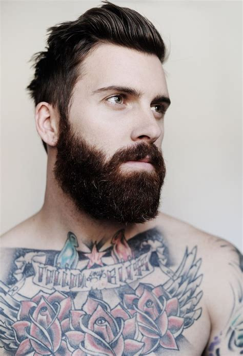 guys with beards and tattoos 533 best levi stocke images on pinterest beard tattoo