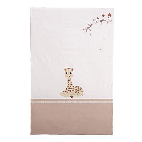 couverture b 233 b 233 la girafe de babycalin