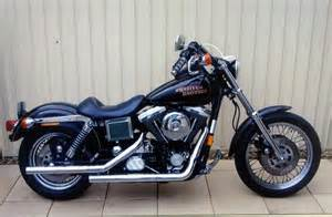 1997 harley davidson 1340cc fxdl dyna low rider in