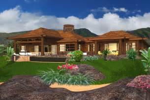 Hawaiian Plantation House Plans | Anelti.com