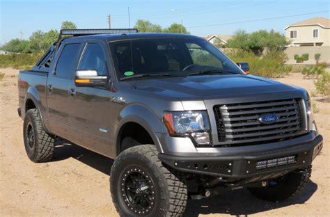 buy ford   series venom chase rack tire carrier