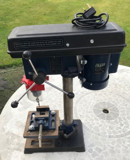 bench drill for sale powercraft bench drill for sale in lucan dublin from