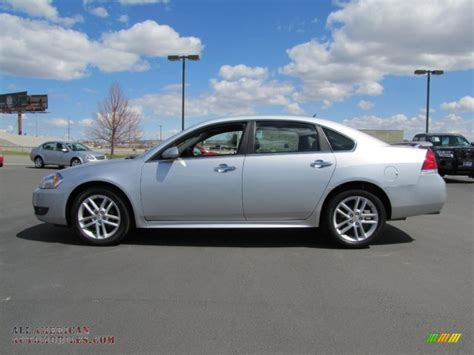 chevy 2010 impala 2010 impala ltz autos post
