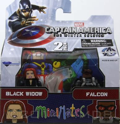 Army Sam Wilsons Captain America Print T Shirt minimate database black widow falcon