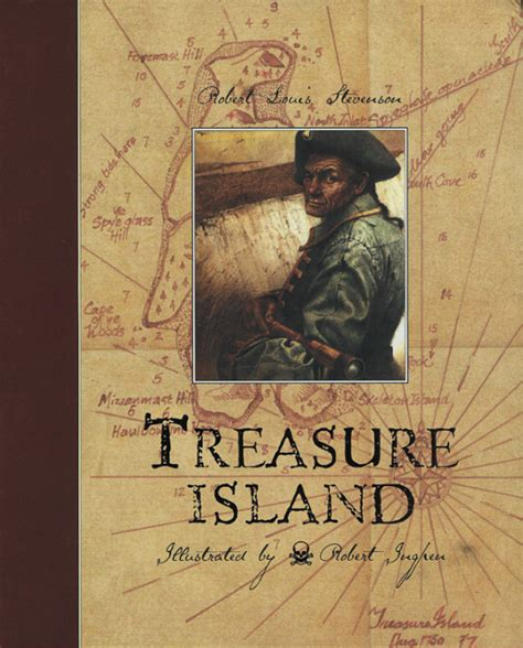treasure island picture book anime and book messiah book review treasure island