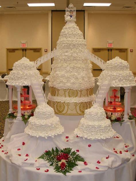 margys musings wedding cakes