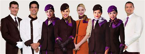 etihad airways cabin crew etihad airways is redeploying in flight cabin crew as