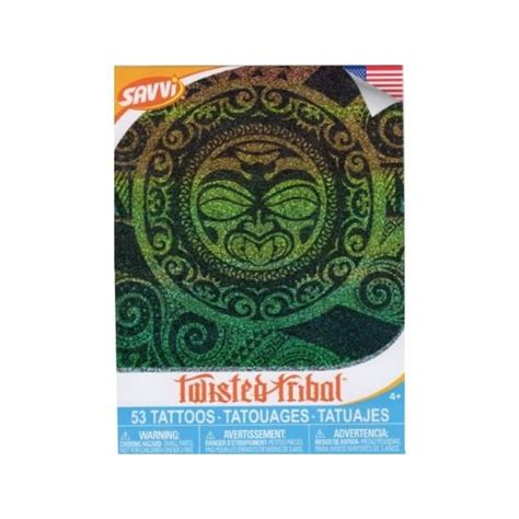 twisted tribal tattoos twisted tribal temporary tattoos