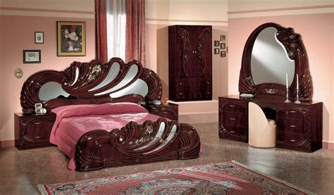 Classic Italian Bedroom Sets Beautiful Italian Bedroom Sets In Our Store In Hallandale