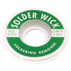 Solder Wick Dekko Original 100 Top Quality 2mm solder wick desoldering braid