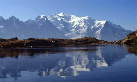 ressources min 233 ralogiques du massif du mont blanc et des r 233 gions limitrophes