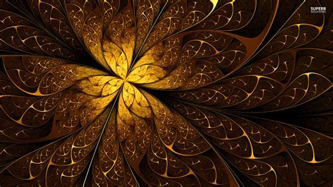 Black and Gold Abstract Wallpaper (57  images)