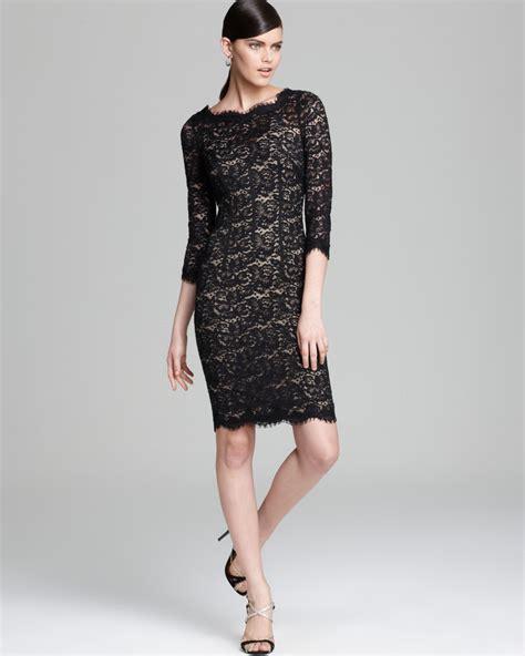 lace boat neck black open back maxi dress lyst ml monique lhuillier lace dress three quarter