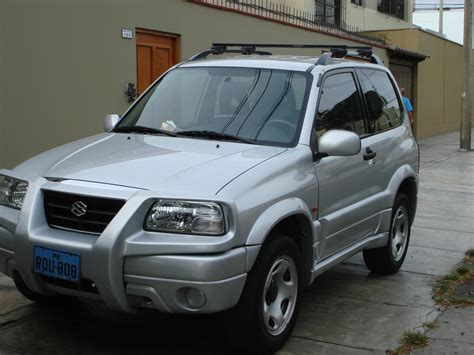 2005 Suzuki Grand Vitara Suzuki Vitara Related Images Start 300 Weili Automotive