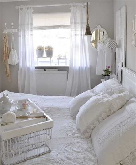 country chic schlafzimmer bedroom whitewashed cottage chippy shabby chic
