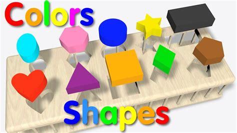 shapes and colors color clipart shape pencil and in color color clipart shape