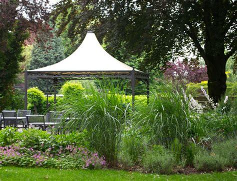 pavillon wind und wetterfest bo wi outdoor living pavillons f 252 r gewerbe und garten