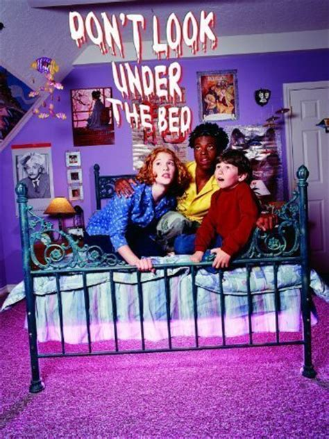 watch don t look under the bed what is your favourite disney channel original movie