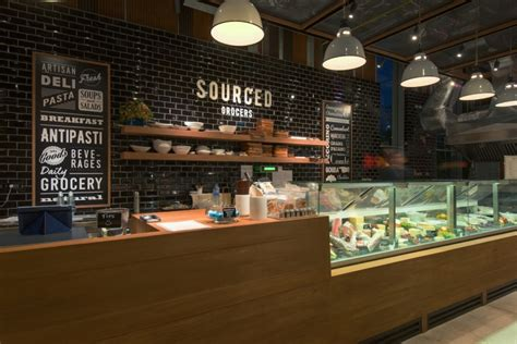 design lab bangkok sourced grocers store by whitespace bangkok thailand