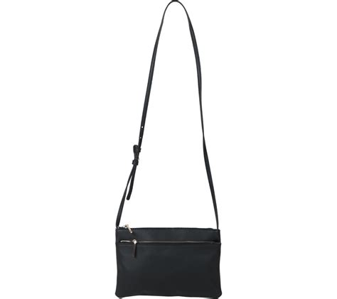 C772 Black Sling Bag mango black sling bag