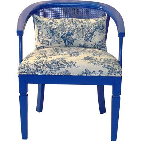 blue barrel chair blue back barrel chair i like barrels