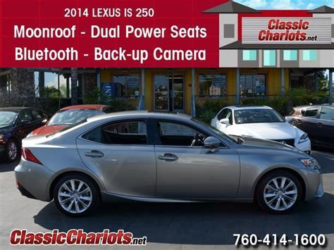 used lexus near me sold used car near me 2014 lexus is 250 with moonroof