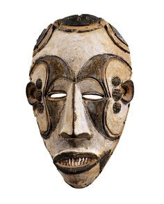 Rams Mask Capt A ifa divination tray opon ifa date 19th 20th century