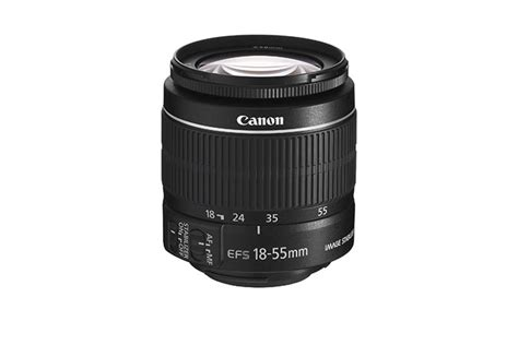 Ew60 C For Canon 18 55mm F3 5 5 6 ef s 18 55mm f 3 5 5 6 is ii
