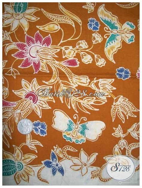 Dress Batik Handmade Kode T 881683 warna pastel untuk kain batik tulis batik handmade yang halus dan lembut kt518 toko batik