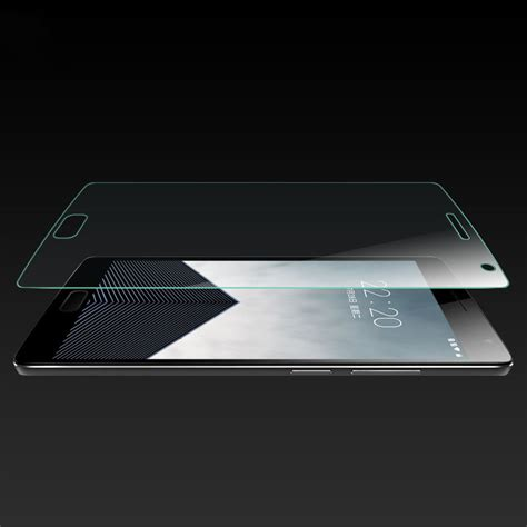 Tempered Glass One Plus X Screen Protector 2 5d 0 26mm screen saver protection tempered glass oneplus