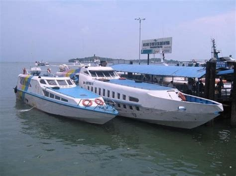 ferry ke batam jadwal dan harga kapal ferry tanjung pinang batam