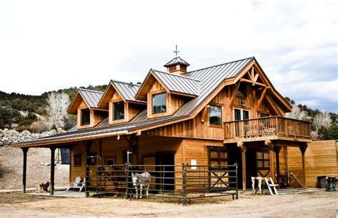 horse barn floors stall awesome pole home house plans pole barn with living quarters garage and shed farmhouse