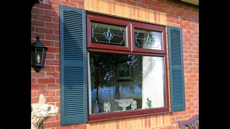 louvre shutters traditional louvre decorative exterior window shutters