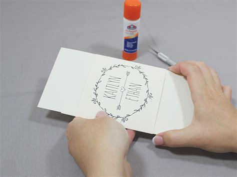 dl wedding invitations template diy tutorial free printable wedding invitation set boho weddings uk wedding