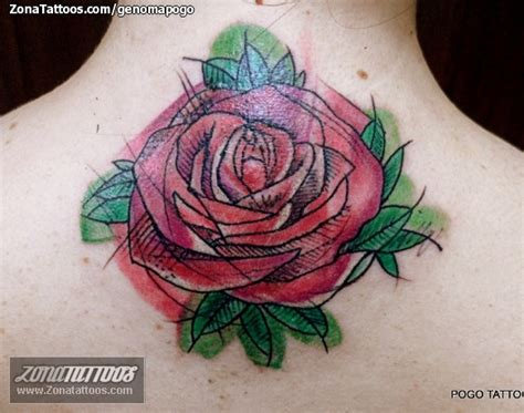 imagenes de rosas en tatuajes tatuaje de rosas flores