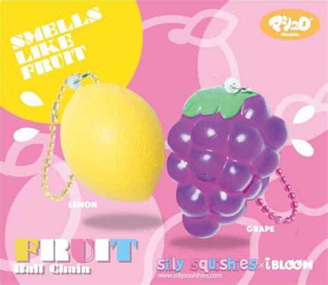 Squishy Licensed Punimaru Lemon Fruit Jumbo Original squishys 에 있는 hongry chou님의 핀