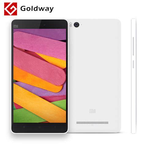 Xiaomi Hong Mi 4 Original aliexpress buy original xiaomi mi4c prime 32gb mi 4c 4g lte mobile phone snapdragon 808
